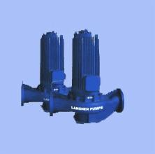 AP Shielding pump
