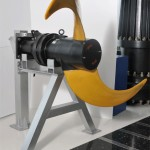 QJB Slow speed propeller 2