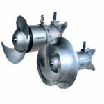 QJB Submersible Mixer