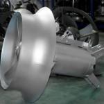 QJB Submersible Mixer 2