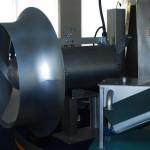 QJB Submersible Mixer 3