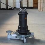 QXB submersible centrifugal Aerator