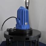 QXB submersible centrifugal Aerator 2