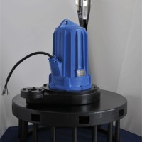 QXB submersible centrifugal Aerator 2