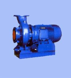 WDS Horizontal Centrifugal Pumps