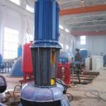 WL Vertical Sewage Pumps 2
