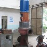 WL Vertical Sewage Pumps 3