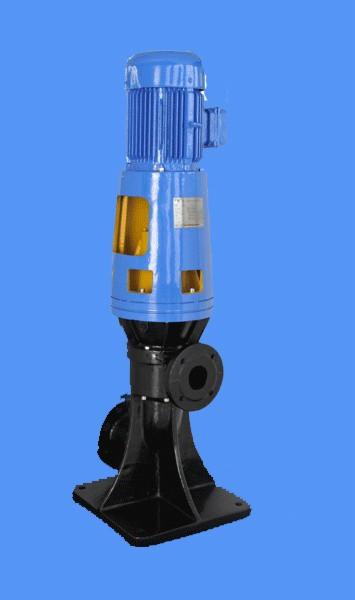 WL Vertical Sewage Pumps