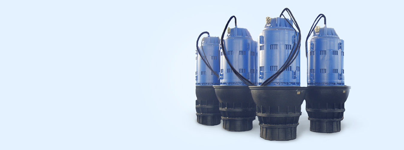Submersible-Sewage-Pumps
