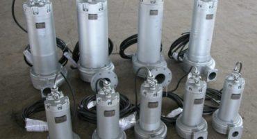 stainless-steel-sewage-pump